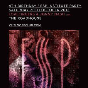 Oi Pollloi - ESP Party Special - New York City Bump