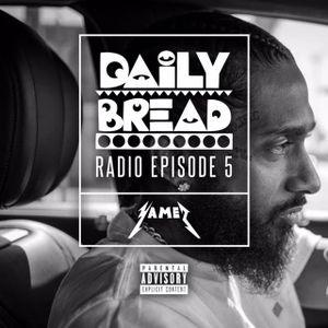 DAILY BREAD RADIO EP 5