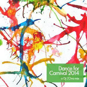 Dance for Carnival 2014