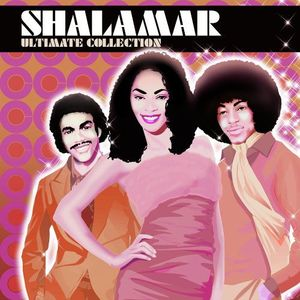 Shalamar - Ultimate Collection (2006)