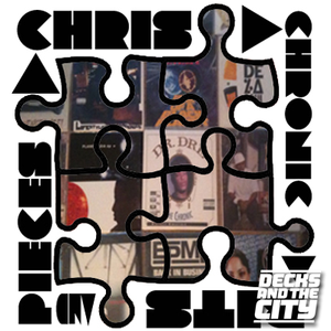 Decks And The City Podcast 04. - Chris Chronsky