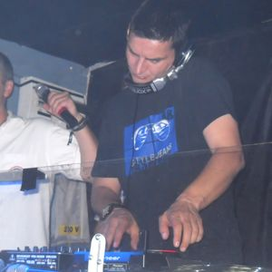 Dj Style - Dance Event Zone (Old & New Remix 2012)