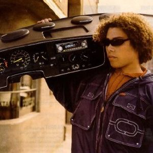 BIG MICHAEL`S GIGANTIC GHETTO BLASTER