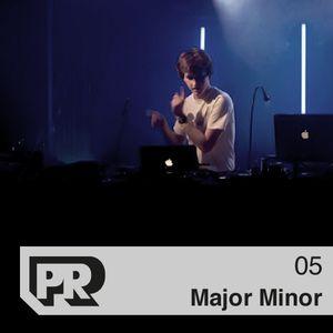 Panorama Mix Podcast #5 : Major Minor