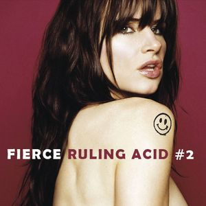 Fierce Ruling Acid #2 | Mastamovement MP Megamix