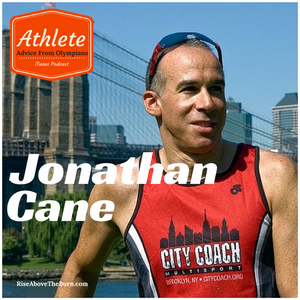Jonathan Cane: Endurance coach for Under Armour, Nike and Multisport Athletes.