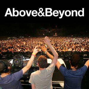 Above & Beyond vs Oceanlab (Lets Mash It Up Mix)