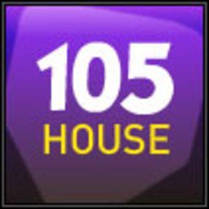 Radio 105 House #1