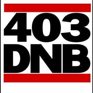 Carbon Copy (403DNB) - Keepin It Minimal Vol.1