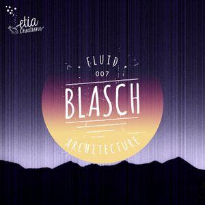 Fluid Architecture #7: Etia Creations presents Blasch
