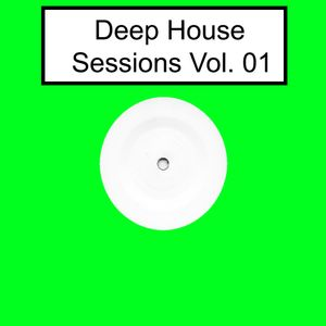 Groovenaut's deep house sessions Vol. 1