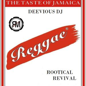 Rootical Revival