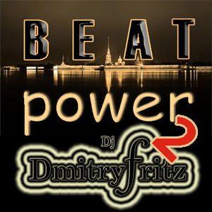 Deep Choice & Dmitry Fritz - Beat Power vol. 2. [nu breaks podcast]