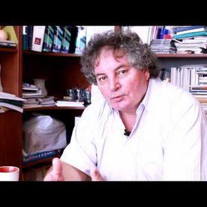 Térerő interjú - Árendás Péter - 140206