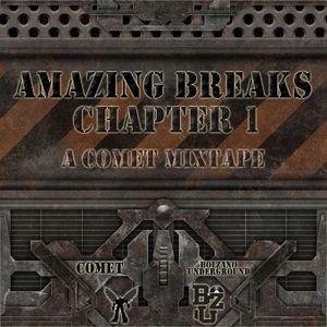 Amazing Breaks - Chapter 1