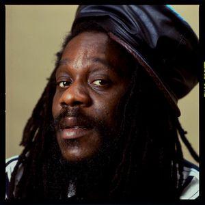 Dennis Brown - Sunsplash Jamaica 8-19-1988
