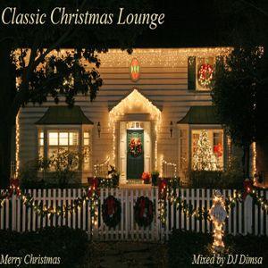 Classic Christmas Lounge - Merry Xmas from Dimsa