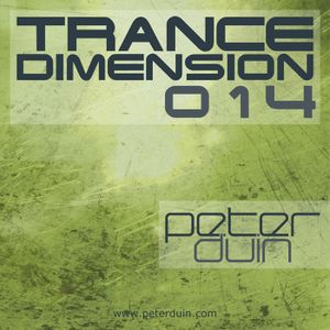 Peter Duin - Trance Dimension 014
