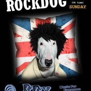 Rockdog - 27/03/2016
