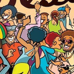 Reggae Sens boombassa