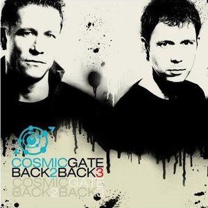 Cosmic Gate - Rewind Mix to 2002