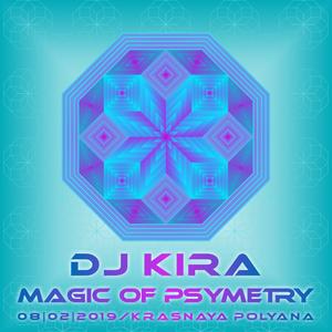 KIRA - MAGIC OF PSYMETRY