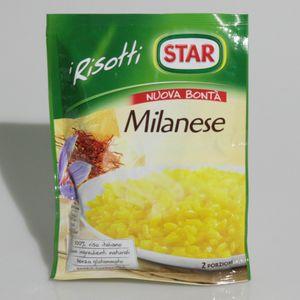 Souki's Berliner-Milanese Mix