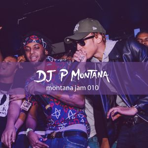 UK Rap Hip Hop Afrobeats & Bashment #MontanaJam 010