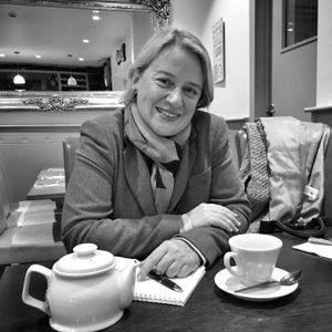 Natalie Bennett, Leader of the Green Party on the peaceful political revolution