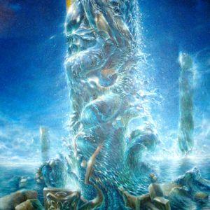 Water's music III