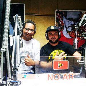 Rototom Rádio Reggae - Sequência Dj Deny Amaro - 11.01.14