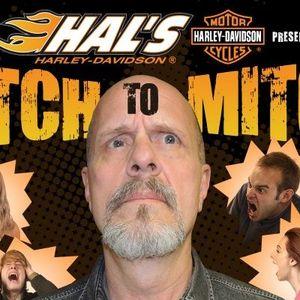 05/09/16 - Bitch To Mitch