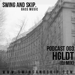 Swing and Skip Podcast 003 - HGLDT