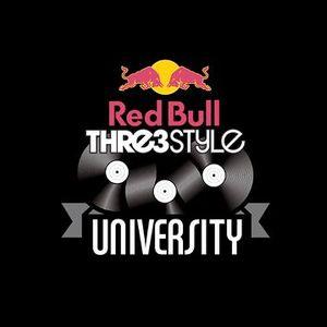 Red Bull Thre3Style U Winning Set (Illinois) - 10/24/2013