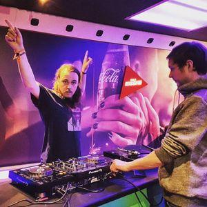 ViBES (ON AiR) @KissFMXtra - 22/06/17 - Johnny Disco & Masi