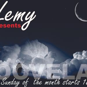 Dj Lemy - Grooveland Epis. 002