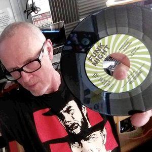 Jasper The Vinyl Junkie / The Vinyl Junkie Show (03/06/2016) On Kane Fm 103.7 & www.kanefm.com
