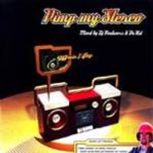 Pimp My Stereo Mixtape