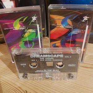 DJ Top Buzz Dreamscape Vol 2 The Vision 1997