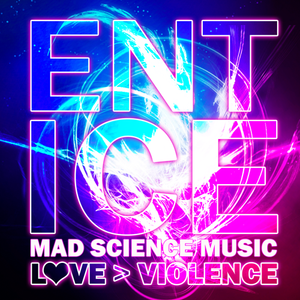 ENTICE by Mad Science Music (2012 RnB Mix)