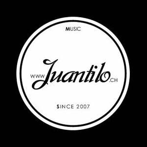 LIVE SERATO RECORDING (BLACK & RNB)