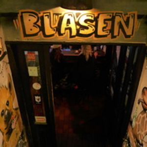 Blasen Tapes with pFuzzle Part I