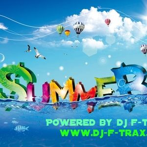 DJ F-TraX - The Summer Party