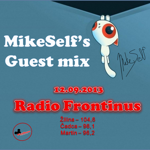 MikeSelf's Guest mix - Radio Frontinus (12.09.13)