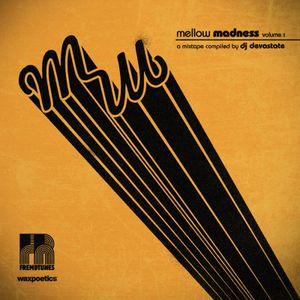 Waxpoetics/Fremdtunes Mix - Mellow Madness Vol 2