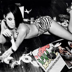 Unity Sound - Street Knock Part Three Hip Hop R&B Mix July 2012