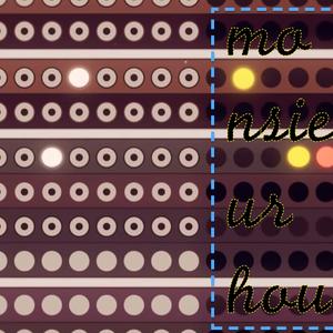 """""""BRANCHE DE HOU """"(SE)""""  dj set by MONSIEUR HOU"""