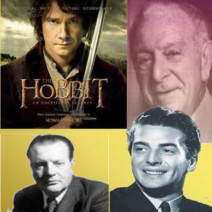 SOUNDTRACKS #36 (27 Jan 2013) Hobbit, Mature, Lambert and Lane