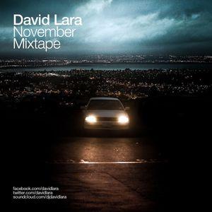 David Lara November Mixtape