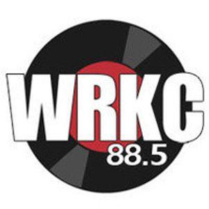 Gary Jamze WRKC FM February 8 2014